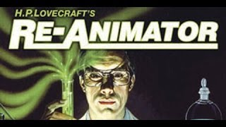 Howard Phillips Lovecraft - Herbert West Réanimateur  FR 