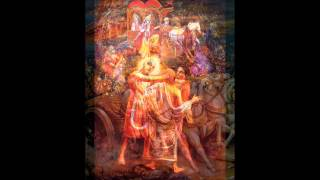 Srimad-Bhagavatam 06.13 - King Indra Afflicted by Sinful Reaction
