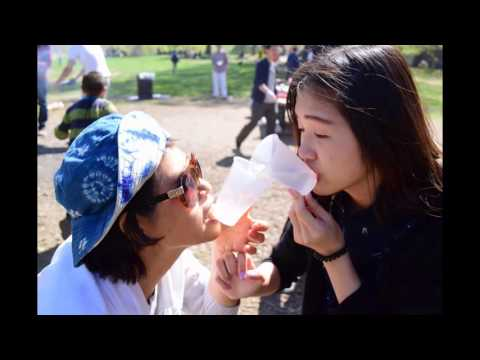 【LESP Chinese Culture Club】 BBQ Party Slide Video