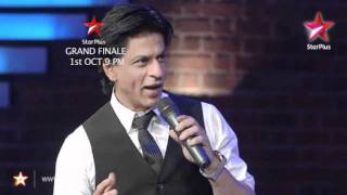 Just Dance -Shah Rukh Khan. Hrithik Roshan Just Dance -Grand Final