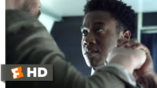 The Fast and the Fierce (2017) - Paranoid Passengers Scene (4/10)   Movieclips