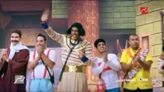 انتظروا نجوم #مسرح_مصر في عرض جديد الجمعة القادمة الساعة 8 م على MBC مصر