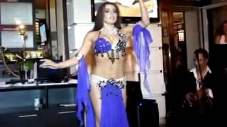 الاء كوشنير - شيك شاك شوك رقص شرقي