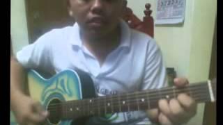 Eurika - Kailan mo Sasabihin V2. guitar Cover
