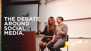 The ROI of every Social Media Platform | Fireside Chat with Tyra Banks at Stanford Graduate School