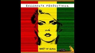 Blondie - Heart Of Glass (rocksteady ska version by Reggaesta)