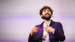 Lifesaving scientific tools made of paper | Manu Prakash