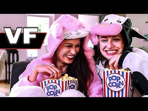 Xxx Mp4 HIGH SCHOOL GIRLS Bande Annonce VF Film Adolescent 2018 3gp Sex