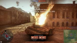 War Thunder - Officially Released, But This Bug Ruins The Fun