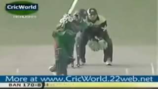 Shakib Al Hasan s 108 vs Pakistan