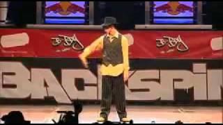 رقص تكسير ابداع صلاح الجزائري