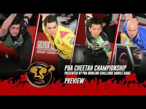 2016 PBA Cheetah Championship Preview