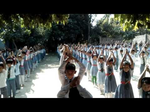 S.L. Mission School, Kabiraj hat, Birganj, Dinajpur, Bangladesh