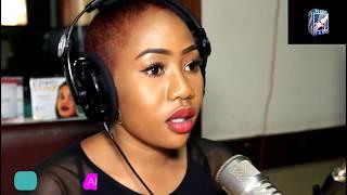 Amber Lulu afanyiwa kitu Mbaya na Msanii wa Bongo Muvie na kukimbiwa Hotelini , PART 1