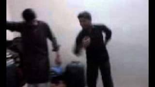 asif dance with kaleem