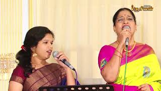 Soppana Sundari | Super Singers Musical Show | Malathy Lakshman, Diwakar, Parvathy & Narayanan