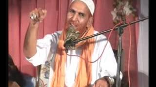 NEW video  Shan e hazrat owais qarni raBy Nujam Shah Sahib At Chack#325EB burewala 24 05 13 part 3