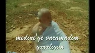 ALİ ERCAN - MEDİNEYE VARAMADIM