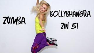 Zumba - Bolly Bhanghra ZIN 51