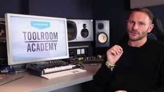 The Toolroom Academy: NOW LIVE
