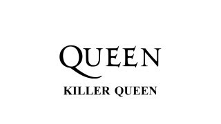 Queen - Killer queen - Remastered [HD] - with lyrics
