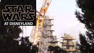 Disneyland - 10/20/17 QUICK SHOT - Star Wars: Galaxy