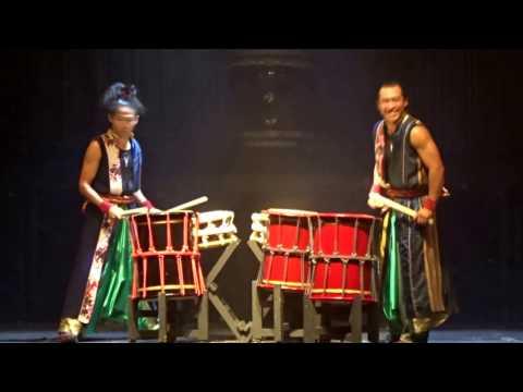 ЯМАТО YAMATO Drummers of Japan