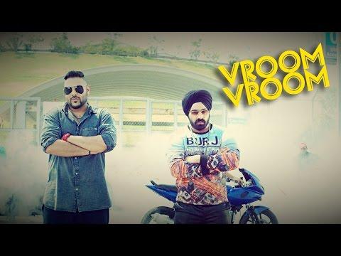 Simranjeet Singh - Vroom Vroom feat Badshah | Latest Punjabi Song 2015
