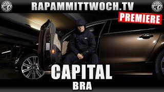 CAPITAL BRA - BRA / PROD. BY DJ PETE (RAP AM MITTWOCH.TV PREMIERE)