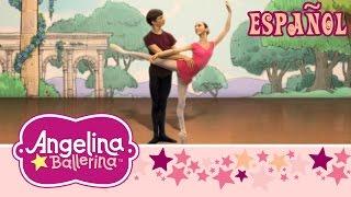 Estrellas brillantes de Camembert - American Ballet Theater School