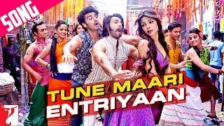 Tune Maari Entriyaan Song | Gunday | Ranveer Singh | Arjun Kapoor | Priyanka Chopra