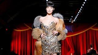 Moschino | Fall Winter 2017/2018 Full Fashion Show | Exclusive