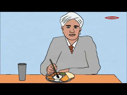 Xxx Mp4 Dr C V Raman Biography CBSE Class 9 Hindi Video Lecture 3gp Sex