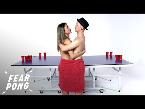 Xxx Mp4 Exes Play Fear Pong Dalena Vs Mike Fear Pong Cut 3gp Sex