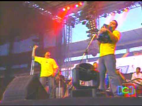 kaleth Morales Vivo En El Limbo Video .mpg