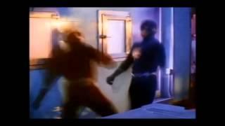 Reseña a la serie The Flash de los 90's