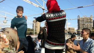 اجمد رقص شباب وبنات