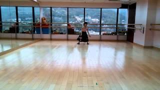 Ballet-RAD-Grade 1-Dance C