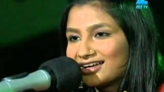 Apni Tasvir ko ankhon se.. Classic Ghazal by Renu Nagar Ji, LIVE