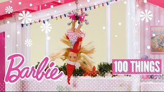 100 Things to do in the Barbie Dreamhouse | Barbie