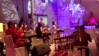 Qabil Ambak & Ayla Goh's Wedding - 夜来香