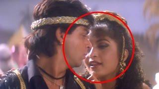 When Rajmata Shivagami seduced Shah Rukh Khan!