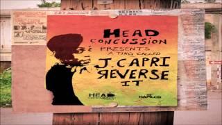 J Capri - Reverse It - February 2014