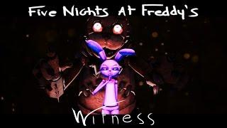 FNAF : Witness _ Gameplay Animation _ ORIGINAL