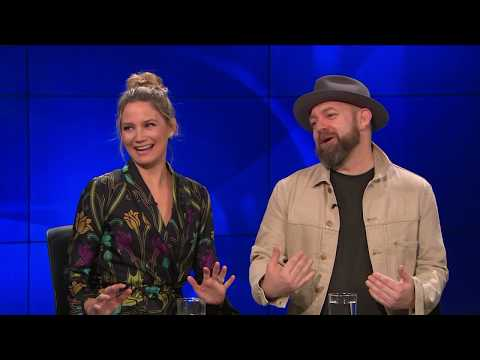 "Sugarland Comes Together Again for New Album ""Bigger"""
