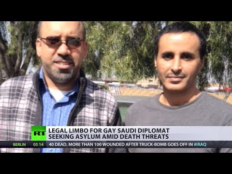 No Saudi gays allowed? 'US violates its own principles to please monarchy'