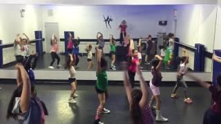 Kids Dance Classes w/Dee Delgado @ TKO Dance