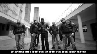 Kery James - Constat Amer (subtítulos en español) Clip