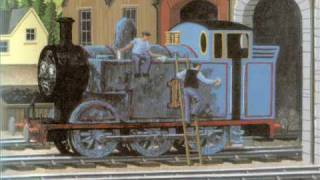 MORE ABOUT THOMAS THE TANK ENGINE BOOK 30 PART 1 'Thomas, Percy And The Coal'
