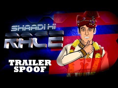 Xxx Mp4 Race 3 Trailer Spoof Salman Khan Shudh Desi Endings 3gp Sex